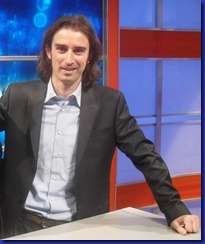 marco balestrazzi tv parma