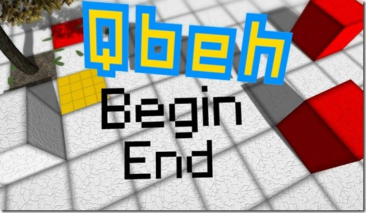Qbeh free indie game image 1