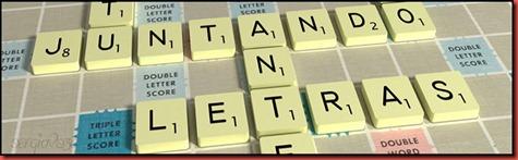 juntando letras