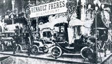 1901-4 Renault G