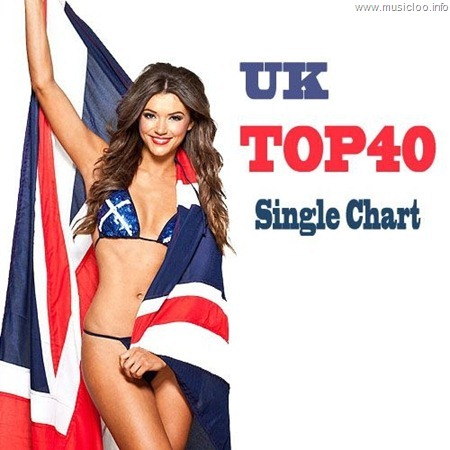 The Official UK Top 40 Singles Chart 02.12.2012