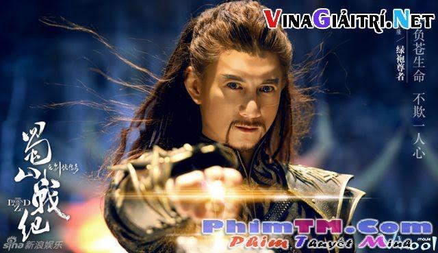 Xem Phim Thục Sơn Chiến Kỷ Chi Kiếm Hiệp Truyền Kỳ - The Legend Of Zu - phimtm.com - Ảnh 4