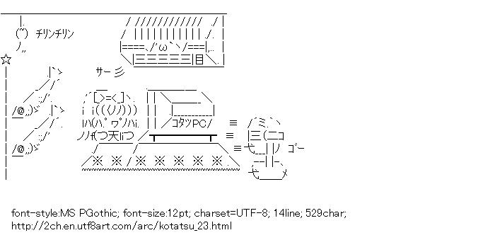 Kotatsu,Air conditioner