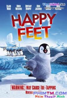 Vũ Điệu Chim Cánh Cụt - Happy Feet