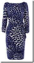 Joules Leopard Print Dress