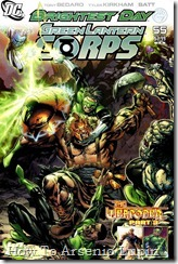 P00139 - Green Lantern Corps - The Weaponer, Part 3 v2006 #55 (2011_2)