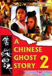 Thiện Nữ U Hồn 2 Uslt - A Chinese Ghost Story 2 USLT