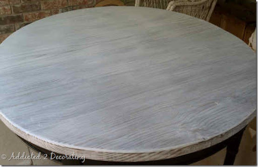 DIY Project Accent Furniture, How to make a cheap solid wood table top ...