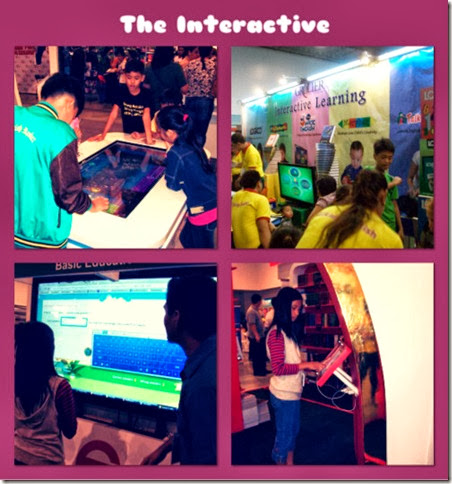 The Interactive