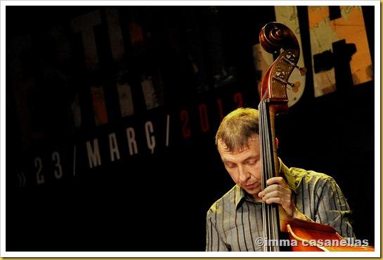 Boris Kozlov, Terrassa 2013