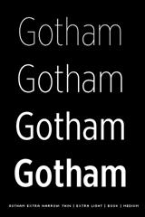 gotham-extra-narrow