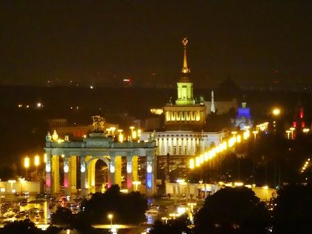 Foto cu Sony: Expozitie Moscova