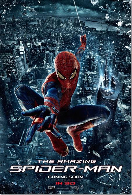 ดูหนังออนไลน์ The Amazing SpiderMan (3D) สไปเดอร์ แมน 4 [ซูม Zoom]