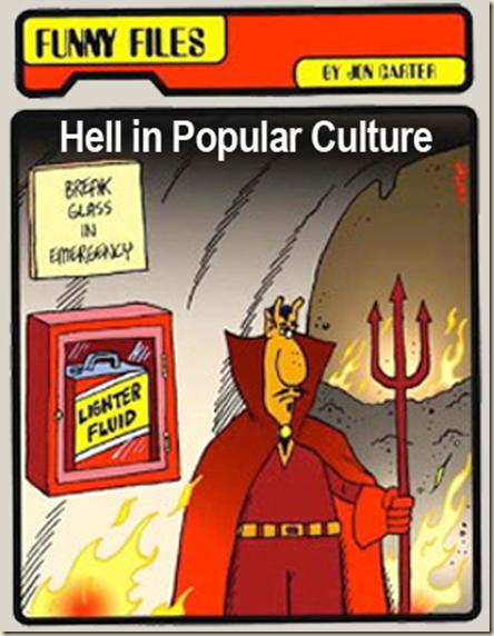 Ateismo cristianos infierno hell dios jesus grafico religion biblia memes desmotivaciones (31)