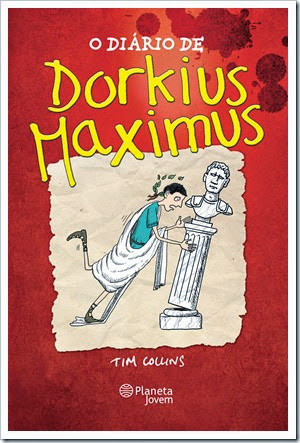 O Diario de Dorkius