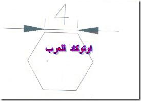 اضافه الابعاد والنصوص (4)