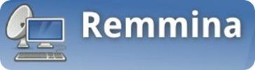 Remmina logo