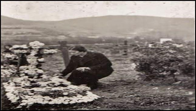 Galicia, historia de un exterminio
