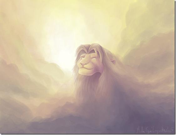 El Rey León,The Lion King,Simba (53)