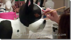 painting frenchie 2
