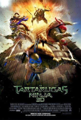 As Tartarugas Ninja