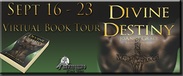 Divine Destiny Banner 450 x 169