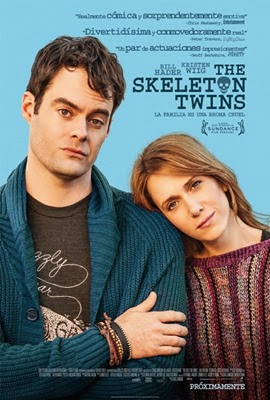 CartelCine Skeleton twins