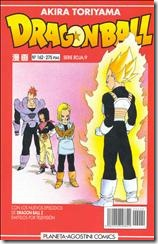 P00151 - Dragon Ball Nº162 por Rod