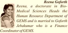 Reena Goforth