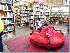 barter bks reading area