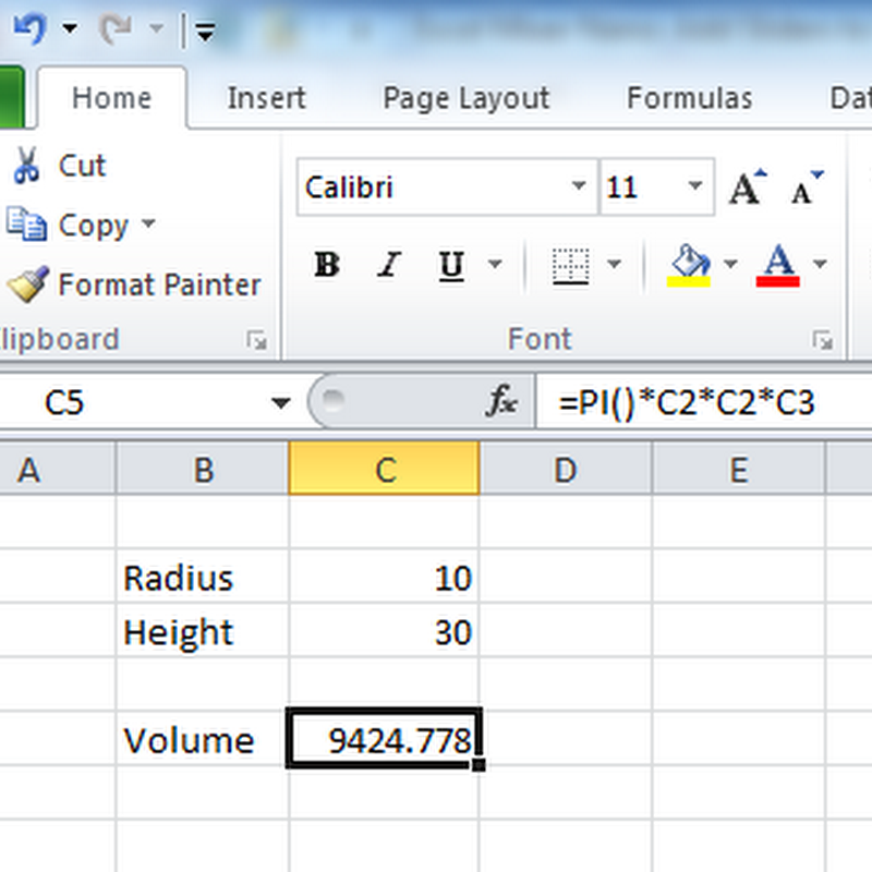 Excel Mixer Nano: Add Sliders to Control Cell Value. See Results in Real-Time