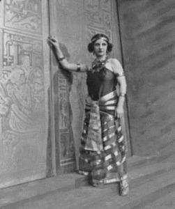 The best of both worlds: Kirsten Flagstad as Verdi's Aida