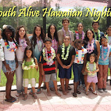 Hawaiian Night 11'