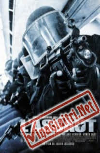 The Assault - L Assault 2011