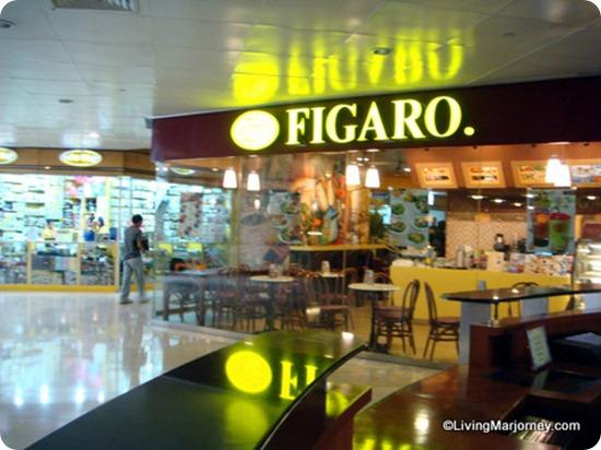 Figaro Enterprise Makati