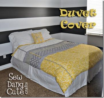 Duvet-Cover