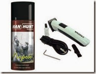 Buy Nova Grooming Combo Manhunt Deo and Nova Trimmer at Rs. 149 only