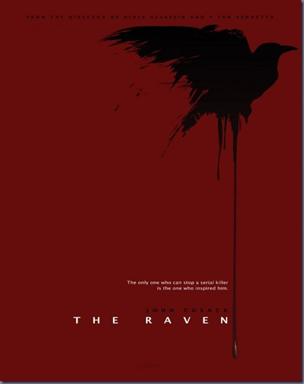 The-Raven-2011-Movie-Teaser-Poster-600x888