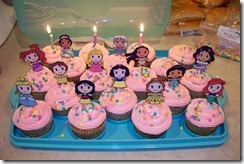 Sabrinas 3rd Birthday