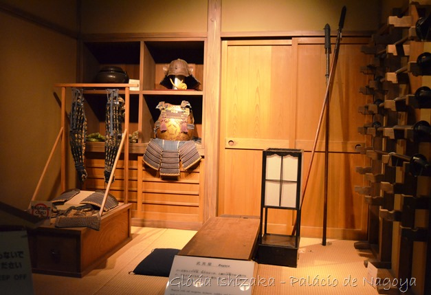 Glória Ishizaka - Nagoya - Castelo 31z