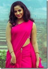 Ranadhir, Swati Dixit in Break Up Movie Photos