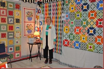 Quilt Market Fall 2011 052