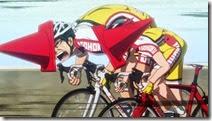 Yowamushi Pedal - 25 -26
