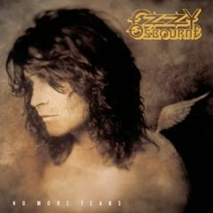 1991 -No MoreTears - Ozzy Osbourne