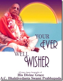 Your Ever Well-Wisher DVD cover