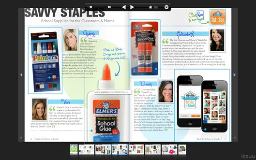 MomsGuide Back to School Guide Elmers