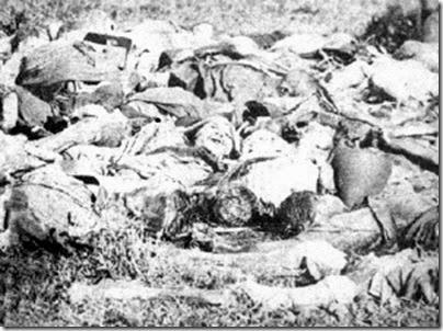 Cadaveres paraguaios