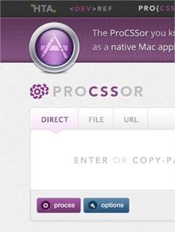 10 herramientas web para limpiar código CSS