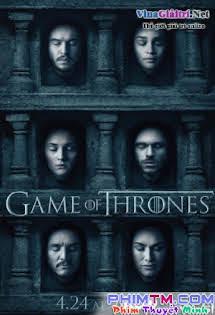 Cuộc Chiến Ngai Vàng :Phần 6 - Game Of Thrones Season 6