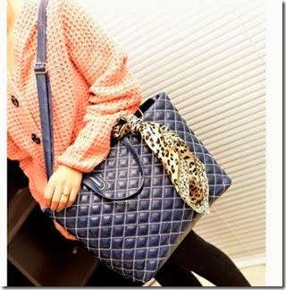 U6269 bLUE (190.000) - PU Leather